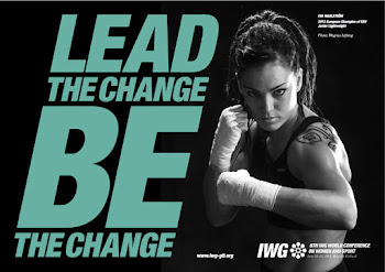 Empowering Women - Advancing Sport!