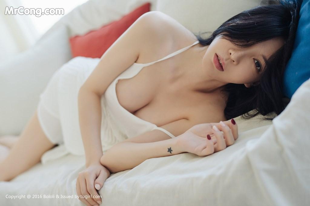 Image BoLoli-2017-09-17-Vol.118-Bebe-Kim-MrCong.com-016 in post BoLoli 2017-09-17 Vol.118: Người mẫu Bebe_Kim (48 ảnh)
