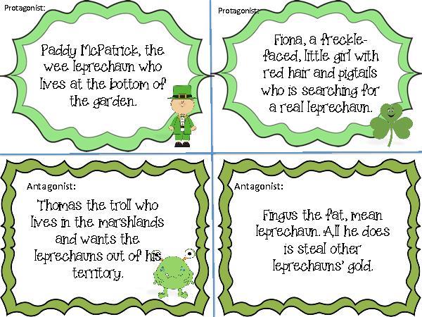 Saint. Patricks Day jokes blessings and riddles