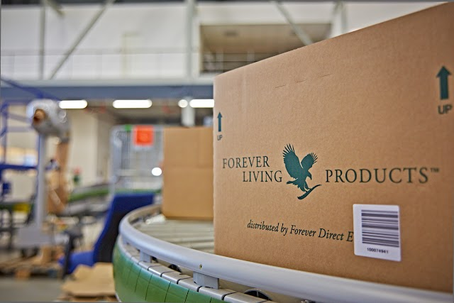 Forever Living Products Offices in Ghana