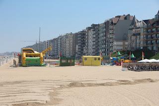 Strandspeeltuin De Panne: www.ontdekdepanne.be