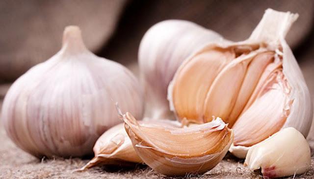 Lima Manfaat Kesehatan Konsumsi Jus Bawang Putih Secara Rutin