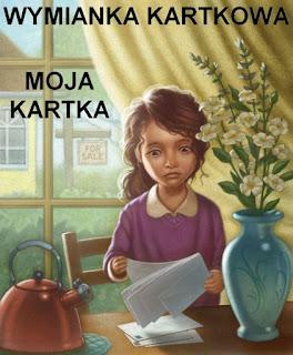MOJA KARTKA - WYMIANKA KARTKOWA W MISIOWYM ZAKĄTKU