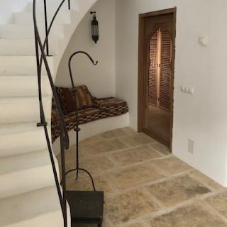 carrelage escalier revêtement sol