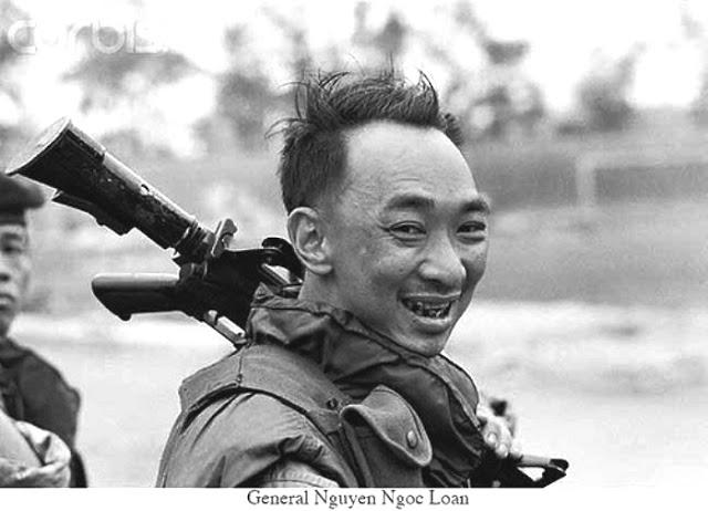 Image result for Tướng Loan và vụ án Mỹ Lai - Tết Mậu Thân 1968