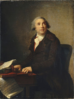 Giovanni Paisiello was one of the most  popular Italian composers in the 18th century