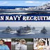 Indian Navy Recruitment 2017-18 for Sailors for Artificer Apprentice