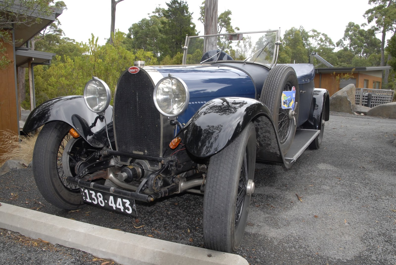 Bugatti Club Australia\'s Victoria & Tasmania Tour, March, 2017 (66 ...