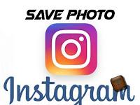 Cara Simpel Mengambil Foto Pada Instagram