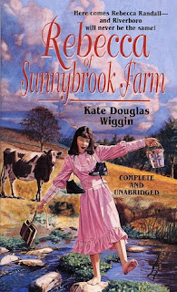 Priya's Lit Blog: 5 Books Every Woman Should Read - Rebecca of Sunnybrook Farm by Kate Douglas Wiggin
