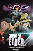 Children of Ether Ova