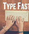 Benefits of a good typing speed and how to increase