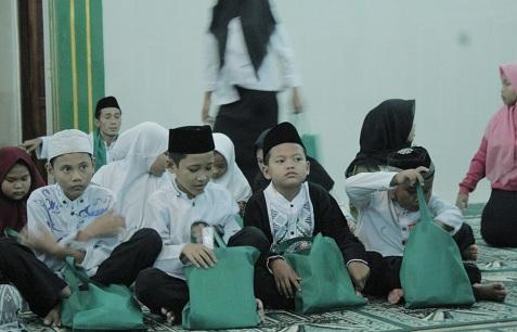 Ramadan Ala Etoser Bogor