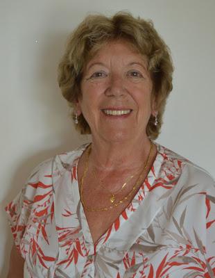 Monika-Jephcott-Thomas, author