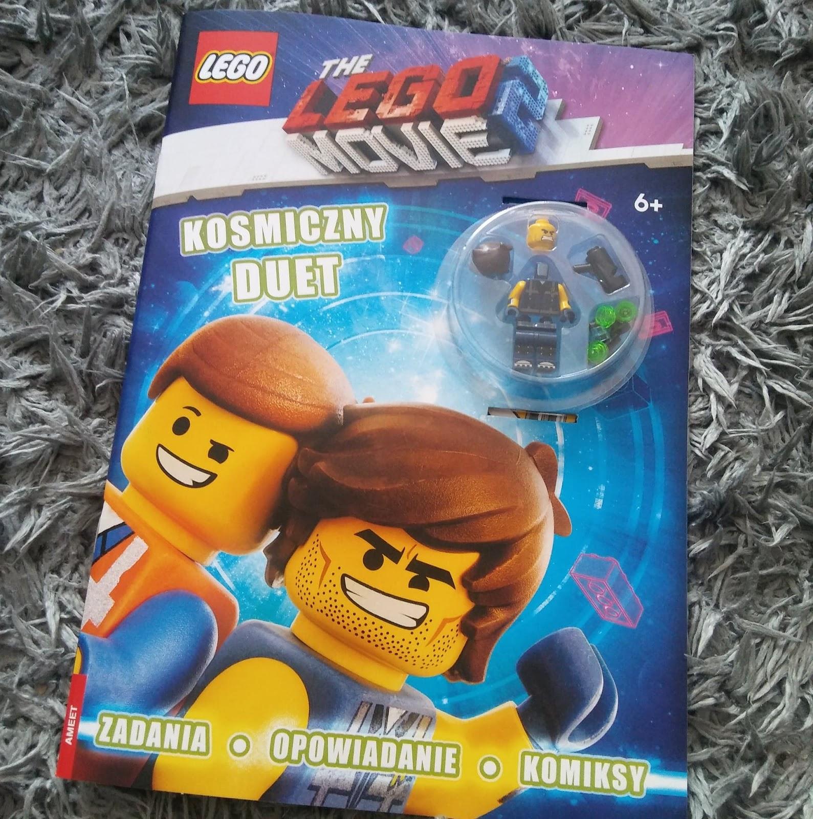 AMEET- THE LEGO MOVIE 2 Kosmiczny duet