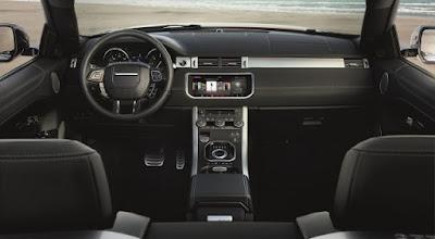 Land Rover Range Rover Evoque coupe 2017, Specification, Concept, Reviews