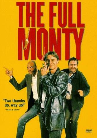 M�sica pel�cula Full Monty