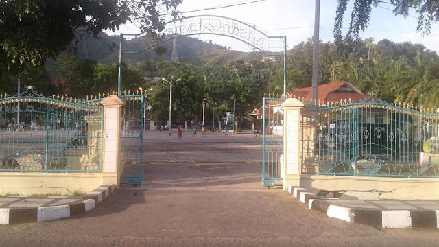 Lapangan Simare - mare