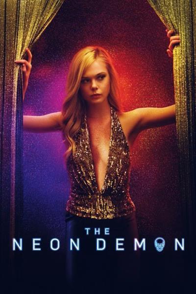 The Neon Demon 2016 full movie