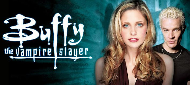 Seriale podobne do Buffy