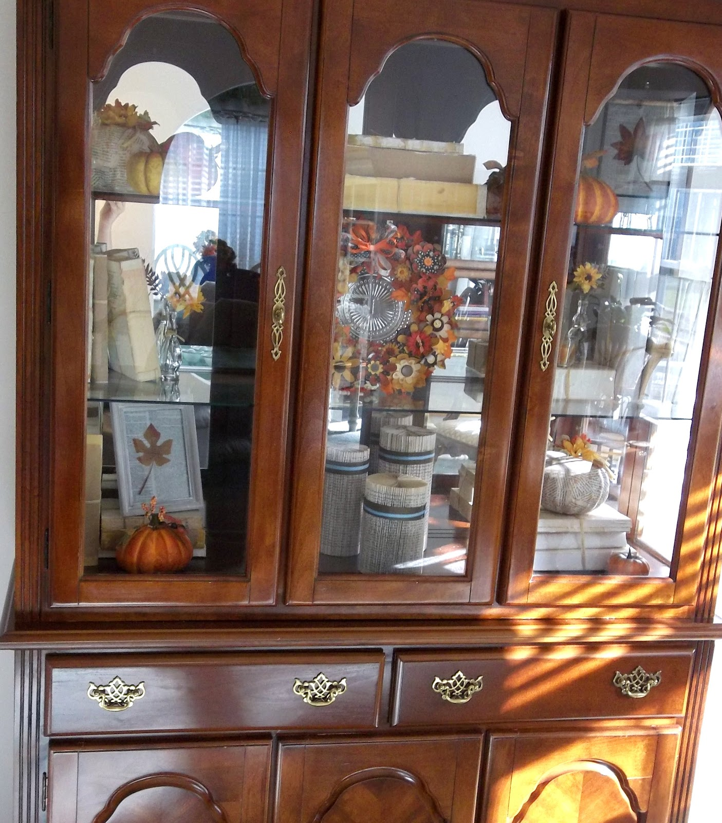 china cabinet vintage paint and more. Black Bedroom Furniture Sets. Home Design Ideas