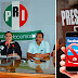 PRI propone CENSURAR redes sociales durante las próximas elecciones presidenciales para no DESINFORMAR a la nación
