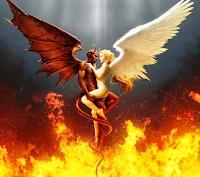Anjos Caídos - As Habilidades, como descrito na Bíblia?