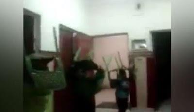 القصة الكاملة لتعذيب الأطفال في دار أيتام بروض الفرج.. ورد التضامن (فيديو)