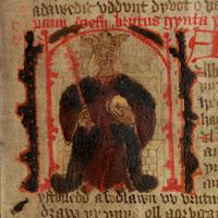 Historia Brittonum - Brutus de Troya