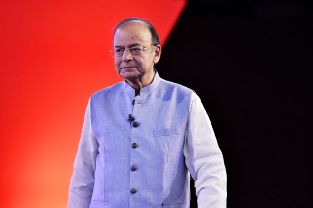India Central Bank Chief Set to Meet Jaitley Amid Growing Rift