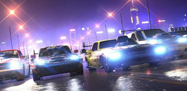 Top Speed: Drag & Fast Racing Mod Apk Terbaru (Unlimited Money)