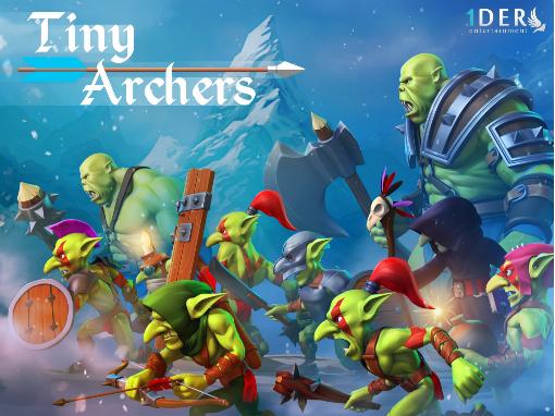 Tiny Archers Mod Apk 1 33 05 0 Bossdroid