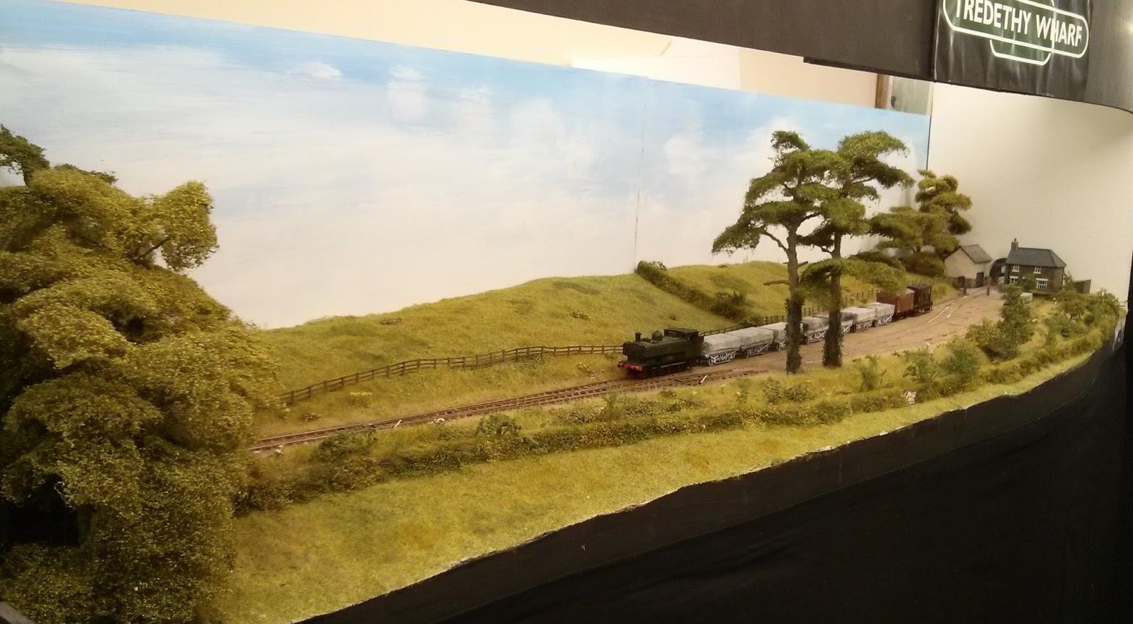 Lincoln Model Railway Show 2017 - Scalefour Forum