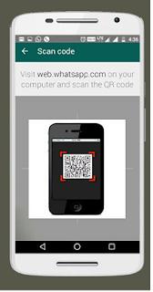 आपने  ही फोन मे दूसरेका Whatsapp  केसे ओपन करे 2