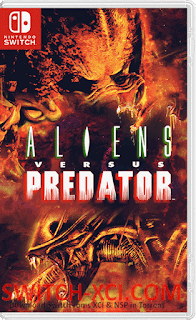 Alien vs. Predator: Gold edition Switch NSP | Switch-xci.com