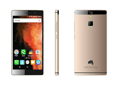 Micromax Canvas 6 Price in Nepal