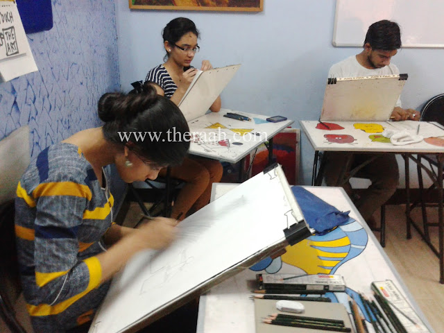 "Bachelor of Fine Art,B.F.A Couching Classes RAAH OFFIRING PREPARATION FOR:- Bachelor of Fine Art (B.F.A), Jamiya Art College National Institute of Fashion Technology (NIFT), National Institute of Design (NID), National Aptitude Test in Architecture (NATA), Pearl, B.F.A (Bachelors of Fine Arts) Entrance Preparation for HOME CLASSES. SPECIALIZATIONS:- Paintings, Applied Art, Sculpture, Visual Communication, Print Making, Art History. Preparation for Fine Art in India- Delhi College of Art, Jamia Millia  Isalmia, Chandigarh College of Art & BHU."" These Coaching Classes for Preparation of B.F.A Entrance Exam are conducted for minimum 3 Month & Maximum for 6 Month Like & Subscribe JOIN US & SUPPORT US"