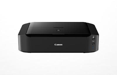Canon PIXMA iP8760 Driver Download