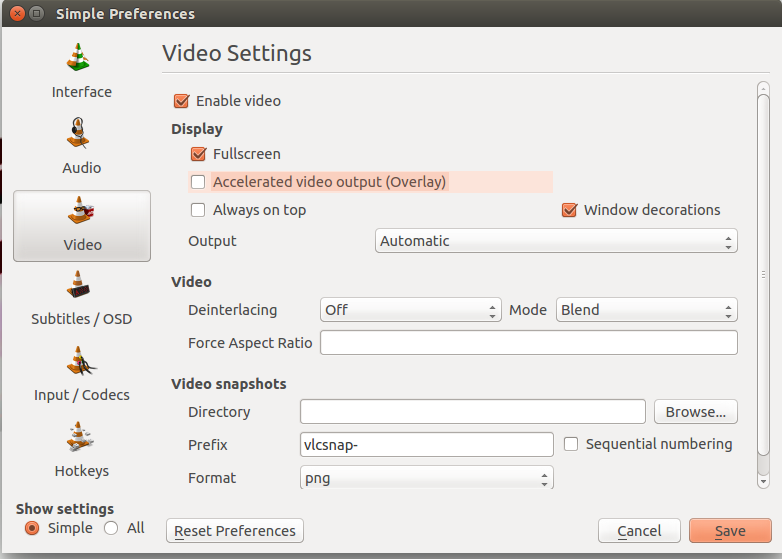 How To Fix Washedout Colors In VLC Media Player? | Avil Page