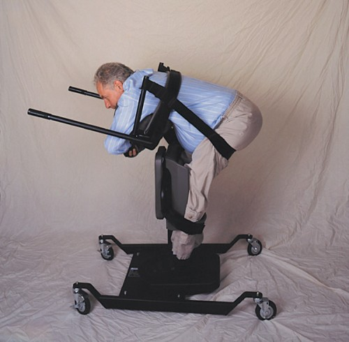 A Review Of Standing Pivot Transfer Sit To Stand Transfer