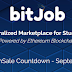 BitJob - Helping students find additional income