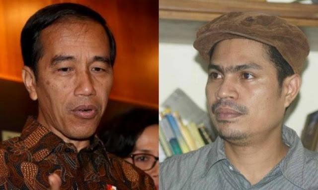 Kocak! Diblokir Faizal Assegaf Gegara Kerap Mention Jejak Digital Video-Video Lama, Netizean: dia Alergi Sama Videonya Sendiri