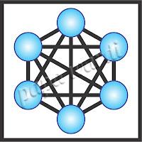 MESH, jenis topologi jaringan