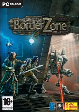 BorderZone PC Full