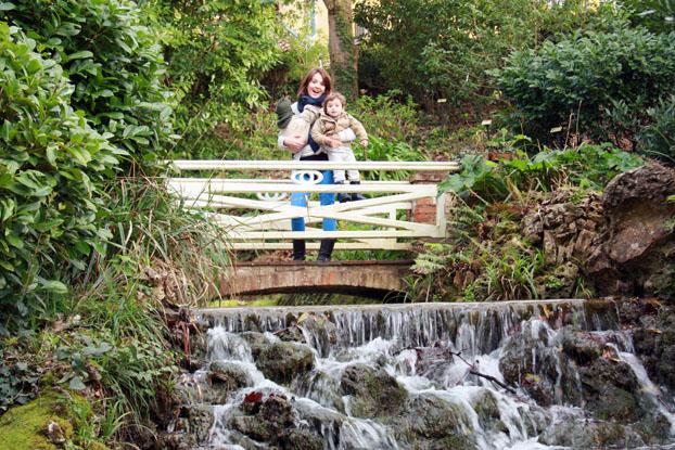 Un d a en el jard n bot nico atl ntico de gij n comparte for El jardin botanico gijon