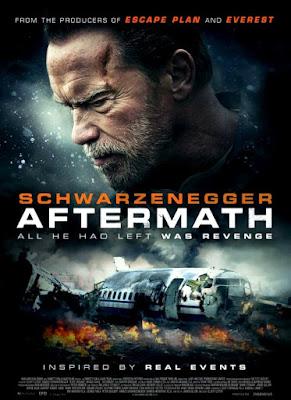 Aftermath [2017] [NTSC/DVDR] Ingles, Español Latino