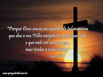 E se João 3:16 não fosse verdade?