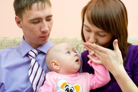 Cara Tradisional agar Anak Cepat bisa Bicara