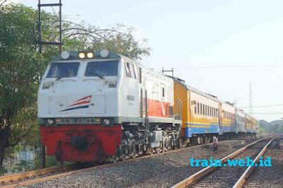 Info Harga Tiket Kereta Api Serayu Pagi dan Malam Desember 2016