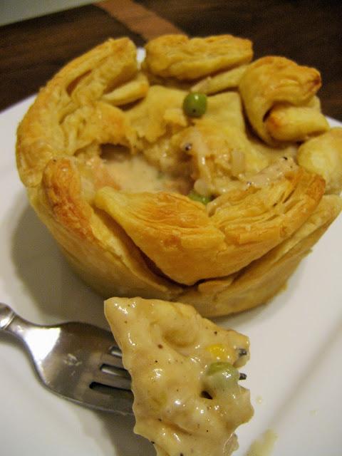 Pot-Pie